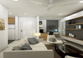 2 Bedrooms, Apartment, Sold, ISLES RESIDENCE 1 , 2 Bathrooms, Listing ID 1160, Hulhumale, maldives,