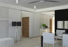 3 Bedrooms, Apartment, Sold, ISLES RESIDENCE 2, Dheefram Goalhi, Third Floor, 3 Bathrooms, Listing ID 1198, Male\' City, Maldives,