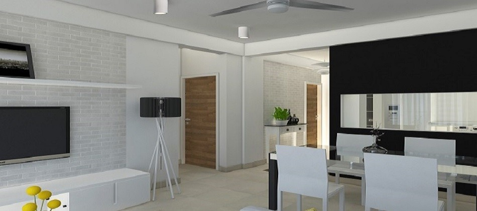3 Bedrooms, Apartment, Sold, ISLES RESIDENCE 2, Sixth Floor, 3 Bathrooms, Listing ID 1190, Male\' City, Maldives,
