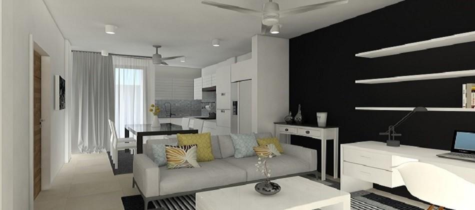 2 Bedrooms, Apartment, Sold, ISLES RESIDENCE 2, Dheefram Goalhi, Eighth Floor, 2 Bathrooms, Listing ID 1187, Male\' City, Maldives,