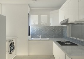 3 Bedrooms, Apartment, Sold, ISLES RESIDENCE 2, Dheefram Goalhi, Nineth Floor, 3 Bathrooms, Listing ID 1184, Male\' City, Maldives,